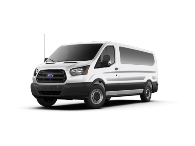 2019 Ford Transit-350 Commercial-truck